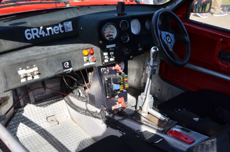 inside the 6r4